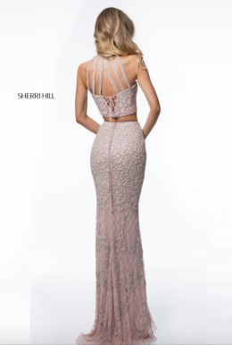 Sherri Hill 52088 Prom Dress