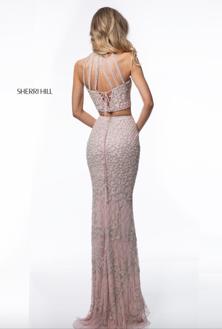 Sherri Hill 52088 Prom Dress
