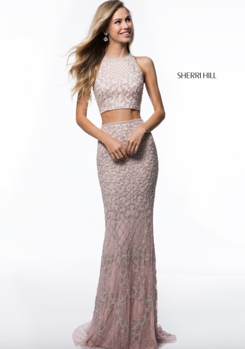 1ccaee533ed0a Sherri Hill 52088 Dress | MiAmor Boutique, Prom Shop