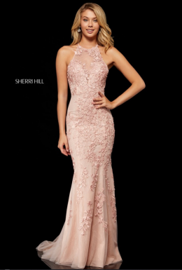 Sherri Hill 52160 Prom Dress
