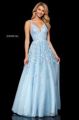Sherri Hill 52342 Prom Dress