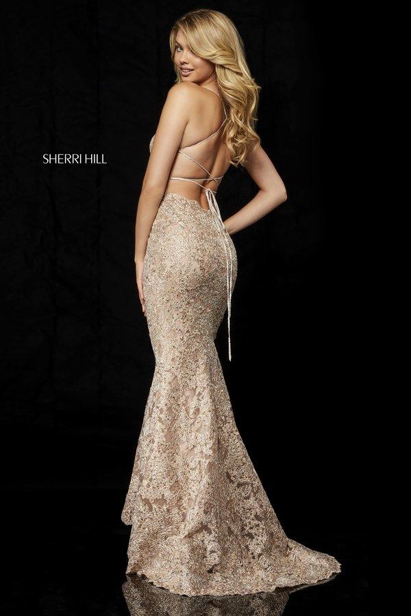 Sherri Hill 52348 Prom Dress