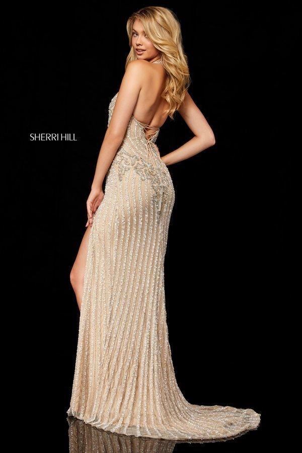 Sherri Hill 52368 Prom Dress