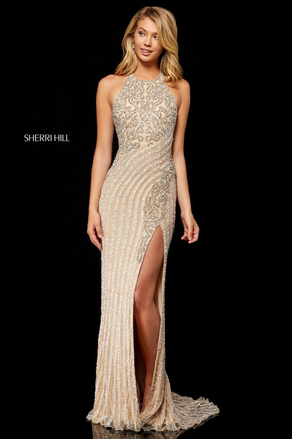 f13504db1a0 Sherri Hill 52368 Prom Dress