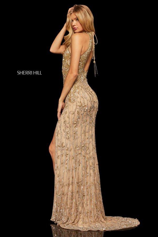 Sherri Hill 52426 Prom Dress