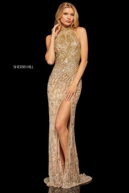 Sherri Hill 52426 Prom Dress