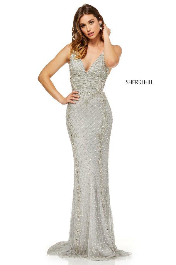 Sherri Hill 52453 Prom Dress