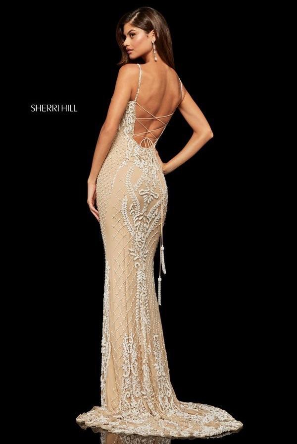 Sherri Hill 52454 Prom Dress
