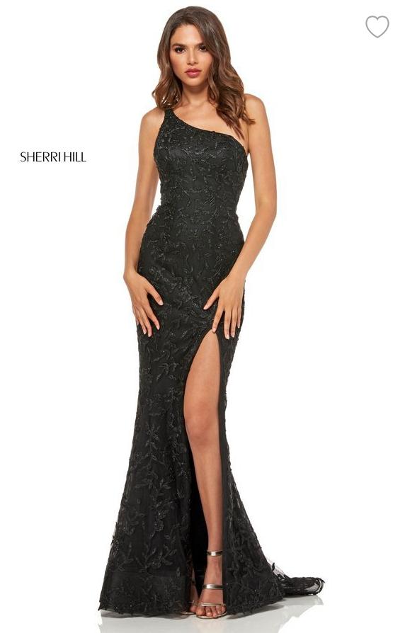 Sherri Hill 52554 Prom Dress