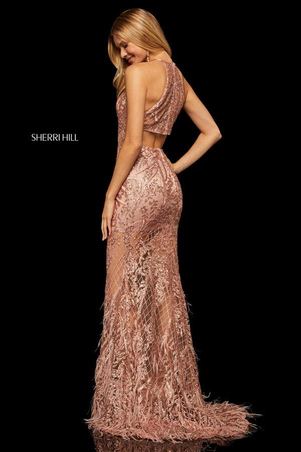 Sherri Hill 52561 Prom Dress