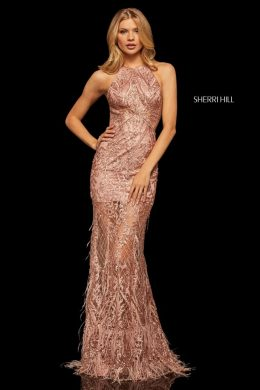 Sherri Hill 52561 Prom Dress