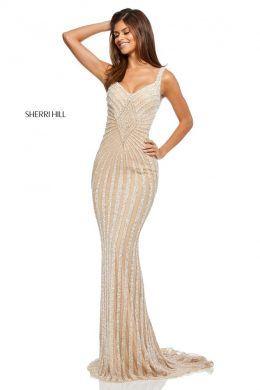 Sherri Hill 52563 Prom Dress