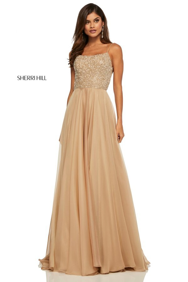 Sherri Hill 52591 Prom Dress