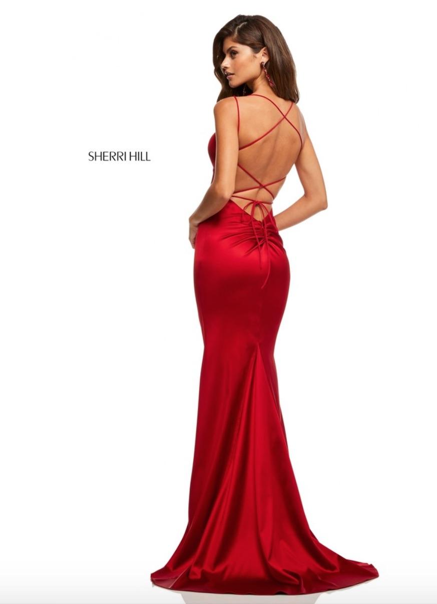 Sherri Hill 52613 Prom Dress