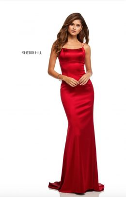 Sherri Hill 52613 Prom Dress