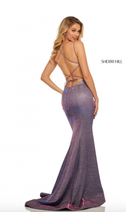 Sherri Hill 52614 Prom Dress