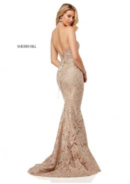 Sherri Hill 52644 Prom Dress