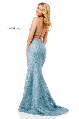Sherri Hill 52647 Prom Dress