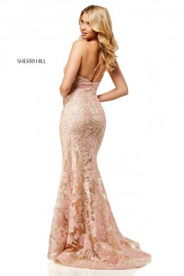 Sherri Hill 52654 Prom Dress