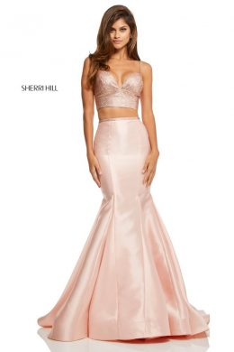 Sherri Hill 52734 Prom Dress