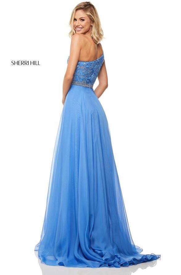 Sherri Hill 52770 Prom Dress