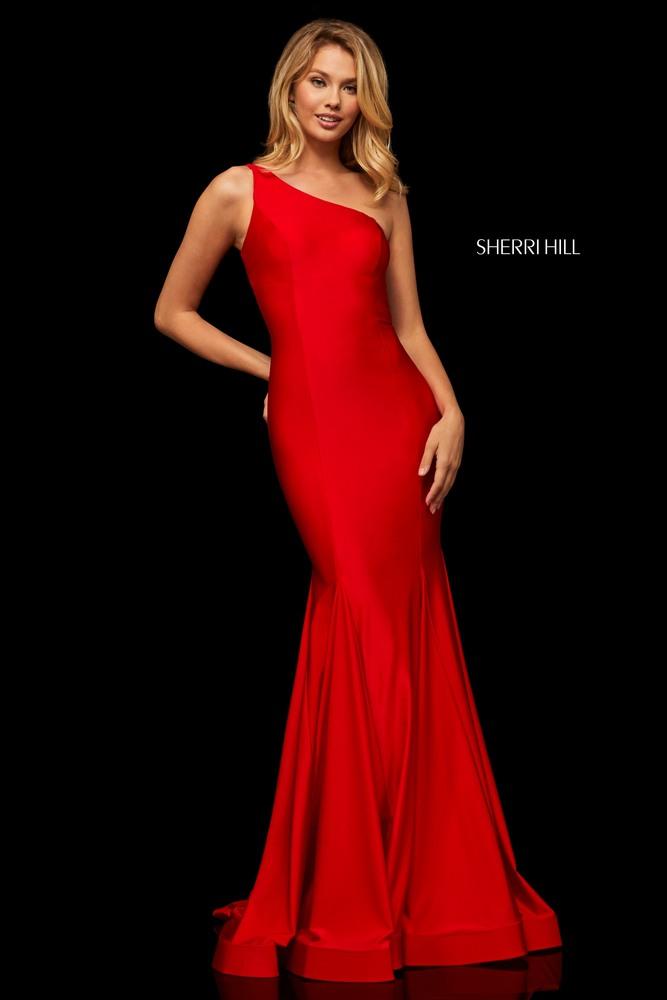 Sherri Hill 52781 Prom Dress