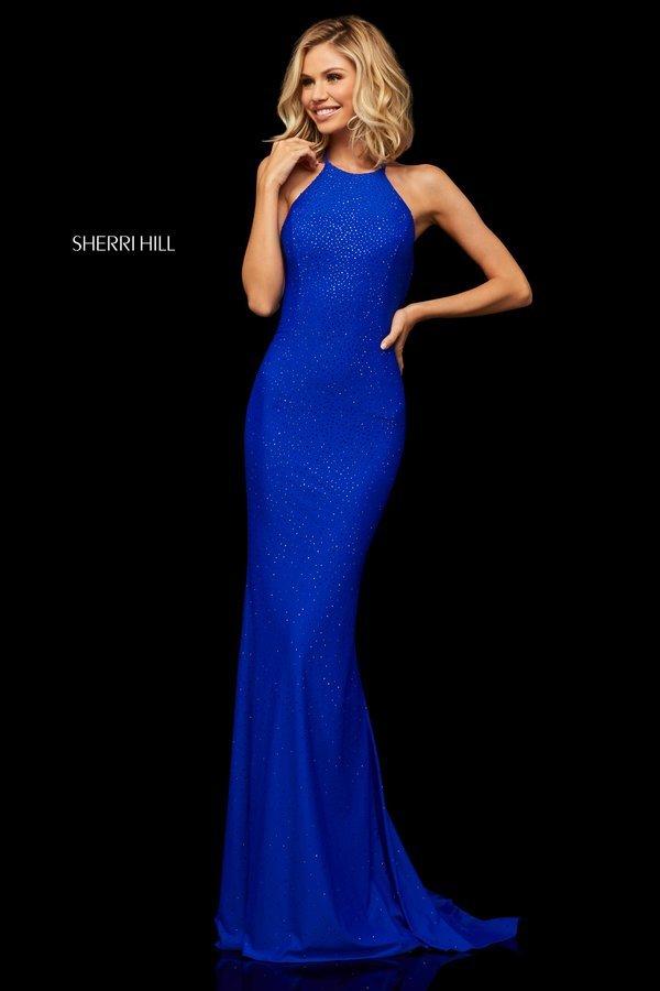 Sherri Hill 52792 Prom Dress