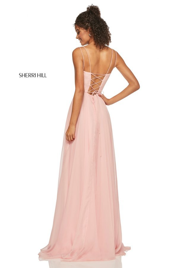 Sherri Hill 52839 Prom Dress