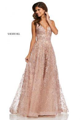 Sherri Hill 52877 Prom Dress