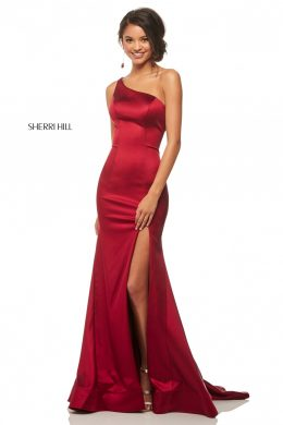 Sherri Hill 52886 Prom Dress