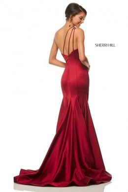 Sherri Hill 52886 Prom Dress